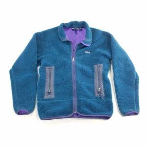 Patagonia Retro X VTG 1992 PEF Fleece Jacket